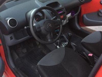 begagnad Citroën C1 -06