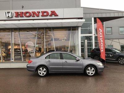 begagnad Honda Legend 3.5 V6 SH-AWD Automat 295hk
