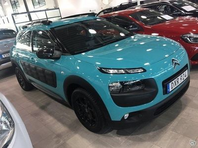 begagnad Citroën C4 Cactus C4 Cactus PT82 - Happy Edit -16