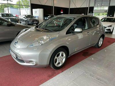 begagnad Nissan Leaf EV 30 KwH Acenta 5D Automat