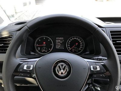 begagnad VW T6 skåp -19