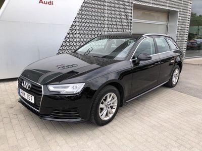 brugt Audi A4 AVANT 2.0 TDI Quattro s-tronic