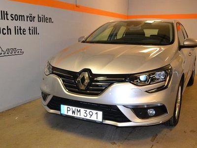 begagnad Renault Mégane IV 1,2 TCe 130 Zen 5-d