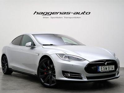 used Tesla Model S P 85 D / AWD / Svensksåld -15