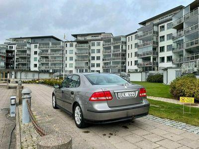 begagnad Saab 9-3 Sportsedan 1.8T