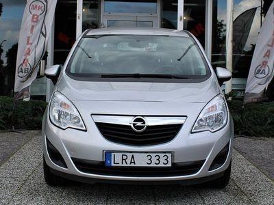 begagnad Opel Meriva 1.3 CDTI ecoFLEX 8300km 2011, SUV 57 900 kr