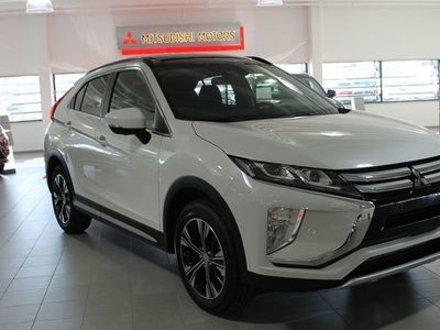begagnad Mitsubishi Eclipse Cross 1.5T CVT-8 4WD Business