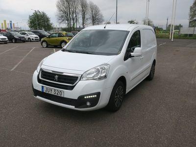 used Peugeot Partner L1H1 BlueHDi 100HK
