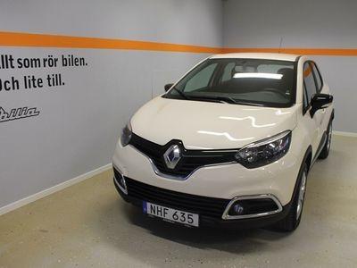 brugt Renault Captur Energy TCe 90 Expression 5-d -16