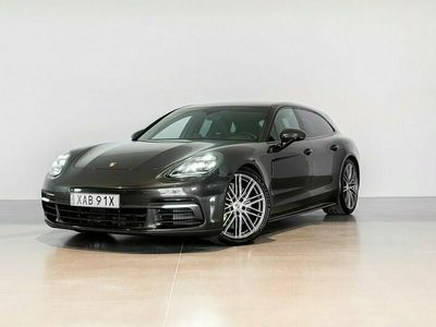 begagnad Porsche Panamera 4 E-Hybrid Sport Turismo - 462hk - Leasbar