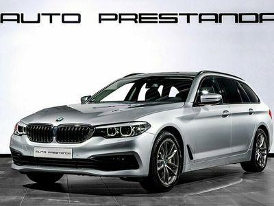 begagnad BMW 530 i xDrive Touring Steptronic, 252hk Sportline