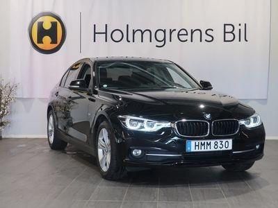 used BMW 320 d xDrive Sedan Sport Line (190hk)