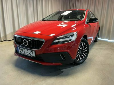 begagnad Volvo V40 CC T3 Business Advanced
