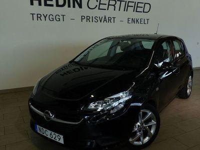 begagnad Opel Corsa Enjoy 1.4 ECOTEC 5dr 90hk