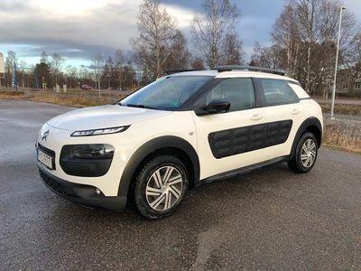begagnad Citroën C4 Cactus 1.2 PureTech