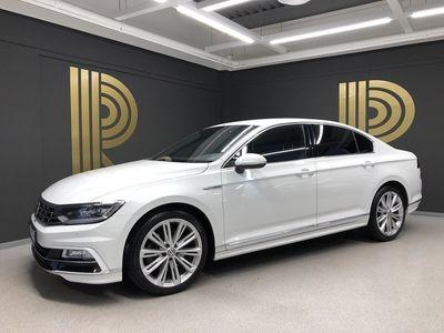 begagnad VW Passat 2.0 TSI 4Motion DSG (280hk) SE SPEC / Massage / Dynaudio
