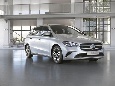 begagnad Mercedes 180 Benz B d 7G-DCT Euro 6 2019, Personbil 301 600 kr