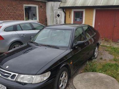 usado Saab 9-3 2,0t -00
