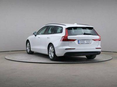 begagnad Volvo V60 D3 Momentum Edition Voc Navi Drag