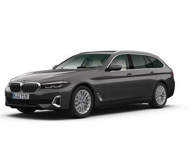 begagnad BMW 530 e Touring Luxury Line *Omgående leverans*