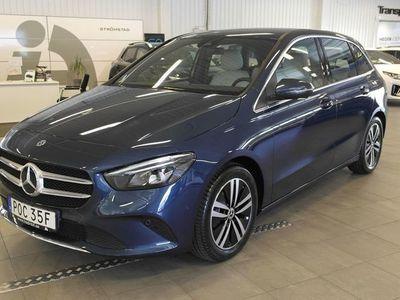 begagnad Mercedes 180 B-KLASSd/DEMO