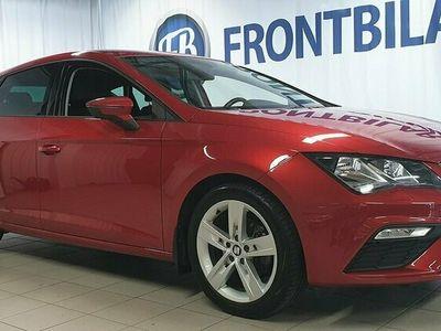 begagnad Seat Leon 1.4 TSI Euro 6 150hk