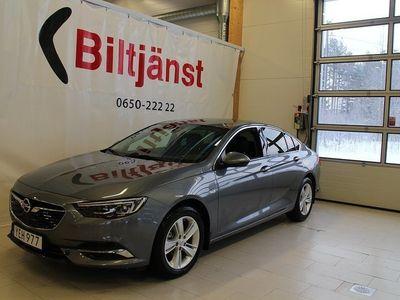 begagnad Opel Insignia Grand Sport 1.5 T 165hk Business