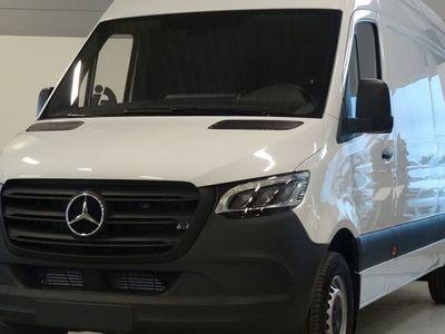 begagnad Mercedes Sprinter 314 CDI SKÃ