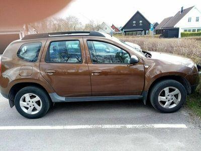 begagnad Dacia Duster SD