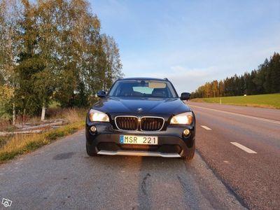 begagnad BMW X1 2.0d 18 143 hk -12