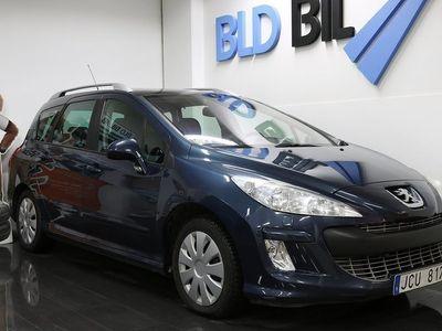 begagnad Peugeot 308 1.6 HDI PANORAMA ISOFIX 109hk