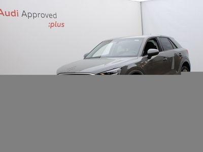 begagnad Audi Q2 1.4 TFSI 150HK STR SPORT