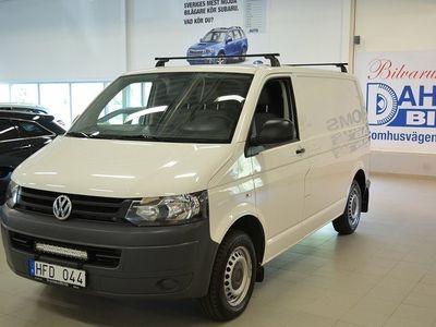 gebraucht VW Transporter T5 2.0 TDI 2012, Transportbil 119 900 kr