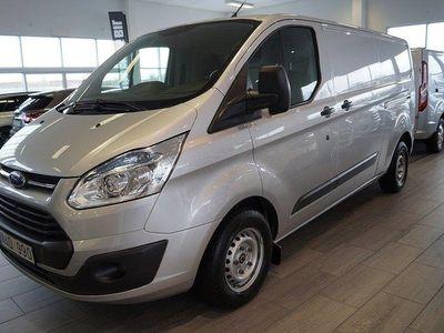 begagnad Ford Custom *1.95%ränta&5000kr i fritt bränsl