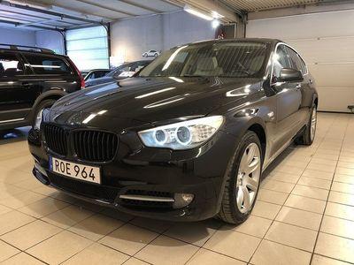 begagnad BMW 530 Gran Turismo d xDrive 4WD AUT 245hk