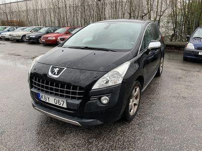 gebraucht Peugeot 3008 1.6 THP 156hk OBS Bile Starta Inte