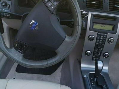 begagnad Volvo C70
