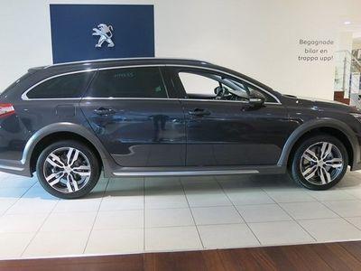 begagnad Peugeot 309 508 RXH 2,0 BlueHDi Aut 2016, Kombi900 kr