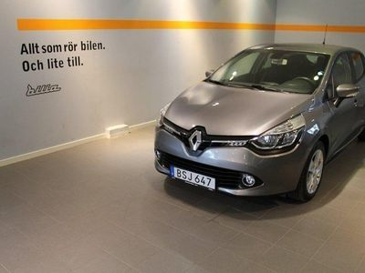 used Renault Clio IV Energy TCe 90 Dynamique 5-d -16