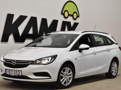 begagnad Opel Astra Sports Tourer 1.0 EDIT | Navi | 105hk
