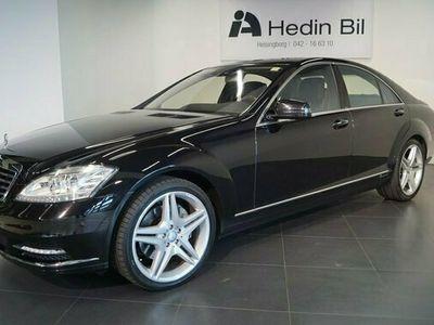 begagnad Mercedes S450 S BenzCDI Fint Utrustad Endast 2010, Sedan Pris 329 900 kr