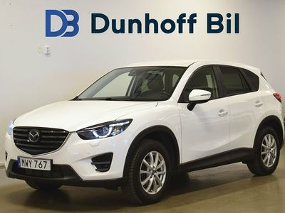 used Mazda CX-5 2.2 AWD 175hk Optimum