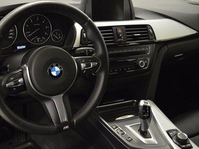 begagnad BMW 320 Gran Turismo d Aut xDrive Sport Line / Drag / Stöldlarm / Hi