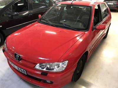 gebraucht Peugeot 306 XS 1.8 5D