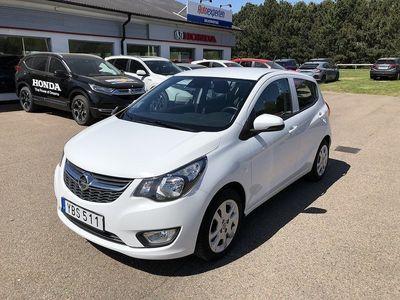 usata Opel Karl 1,0 Enjoy 5D 4x4 3400 mil