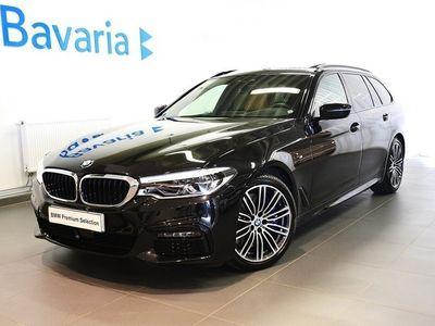 begagnad BMW 540 i xDrive Touring Innovation Edition M-Sport