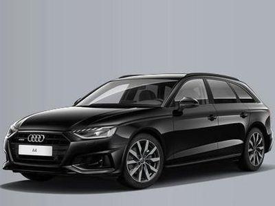 begagnad Audi A4 TDI quattro S tronic Proline BUSINESS 2020, Personbil 354 700 kr