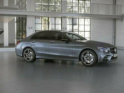 begagnad Mercedes C300 e Sedan Laddhybrid