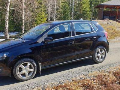 gebraucht VW Polo 5-dörrar 1,6 TDI -11