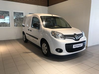 begagnad Renault Kangoo Express1.5 dCi EU6 2019, Transportbil 189 900 kr